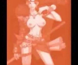 One Piece Hentai Slideshow